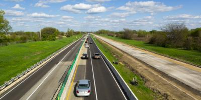5 Driving Safety Tips for Construction Season, Kenosha, Wisconsin