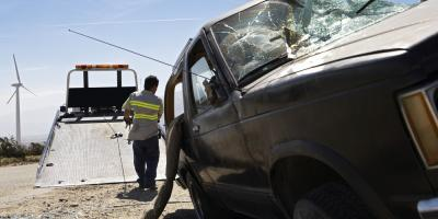 5 Situations When You Should Call a Reliable Towing Company for Help, Helena Flats, Montana
