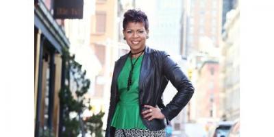 Meet TOWN's Melanie Swanson, Manhattan, New York