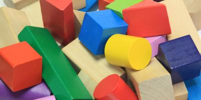 How Building Blocks & Other Children's Toys Benefit Little Ones, Mamaroneck, New York