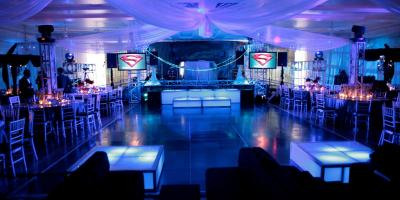 Tower Productions Gives Your Parties 3 Unbeatable Strengths, Babylon, New York