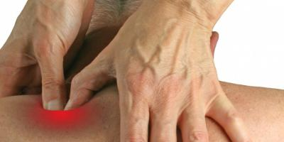 Effective Treatments of Trigger Points, Lincoln, Nebraska