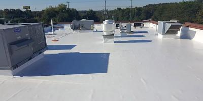 3 Ways Businesses Benefit From TPO Roofing, Chesterfield, Missouri
