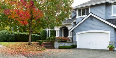 4 Garage Door Maintenance Tips for Fall, Rochester, New York