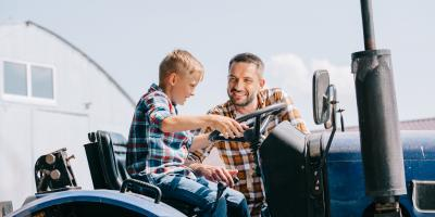 Important Questions to Ask Before Buying a Subcompact Tractor, Harris, North Carolina