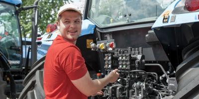 5 Signs Your Tractor Engine Has a Problem, Jefferson, Missouri