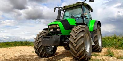 How to Prepare Tractors for Winter Storage, Cincinnati, Ohio