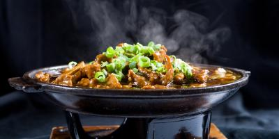 Traditional Chinese Food: 5 Delicious Options From Peking Wok, Anchorage, Alaska