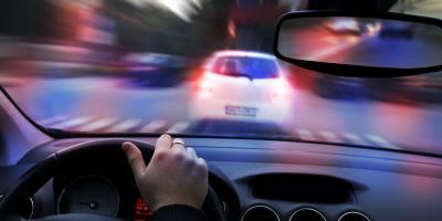 3 Traffic Violations That Cost More Than License Points, Rochester, New York
