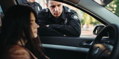 4 Ways Traffic Tickets Can Impact Your Life, Stony Creek, North Carolina