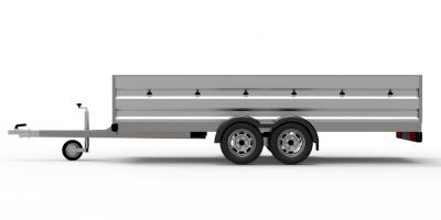 5 Frequently Asked Questions About Trailer Rentals, Sharonville, Ohio