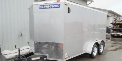 Should You Choose an Open or Enclosed Utility Trailer?, Sharonville, Ohio