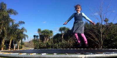 3 Tips for Choosing the Perfect Trampoline for Your Outdoor Space, Austin, Texas
