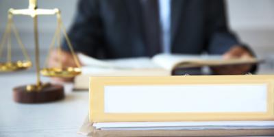 Legal Transcription: 3 Vital Services It Provides for Law Enforcement, Wallingford, Connecticut