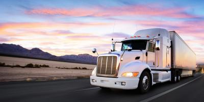 The Effect of Driver Shortages on Transfer Companies, Ewa, Hawaii