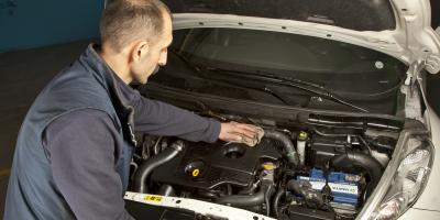 How to Tell If Your Vehicle's Transmission Is Going Out, Cuyahoga Falls, Ohio