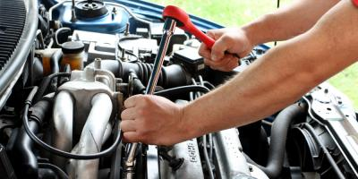 5 Tips to Help You Avoid Transmission Problems, High Point, North Carolina