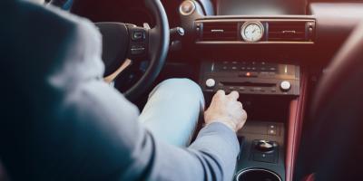 4 FAQ About Car Transmissions, Anchorage, Alaska