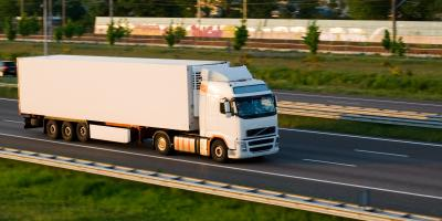 5 Advantages of OTR Transport Services, 4, Tennessee