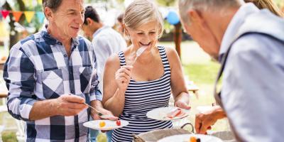 5 Ways Seniors Benefit From Social Interaction, Ewa, Hawaii