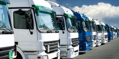 3 Benefits of Shipping with Transportation Services, O'Fallon, Missouri