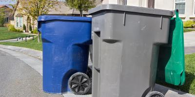 4 FAQ About Maggots in Trash Bins, Maryland Heights, Missouri