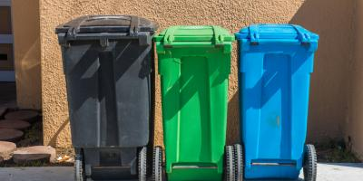 3 Tips for Cleaning a Large Trash Container , Honolulu, Hawaii