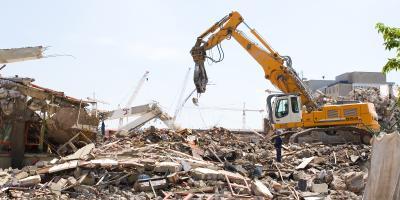 3 Project Benefits of Professional Trash Removal, Eleele-Kalaheo, Hawaii