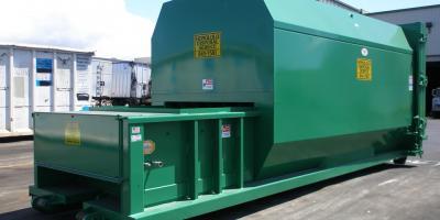 The Do's & Don'ts of Using a Trash Compactor, Honolulu, Hawaii