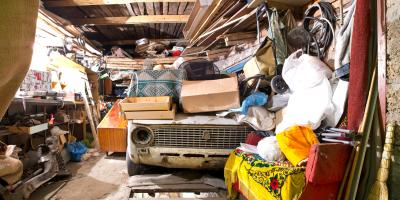 Junk Removal: 4 Tips for Clearing the Clutter and Removing the Rubbish, New York, New York