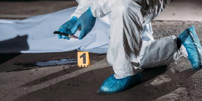 How Professionals Handle Trauma Scene Cleanup, San Antonio, Texas