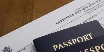 Travel Vaccine Checklist: 3 Immunizations to Get Before You Go Abroad, Chantilly, Virginia