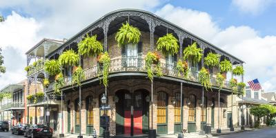 5 Ways to Enjoy New Orleans From Home, Brighton, New York