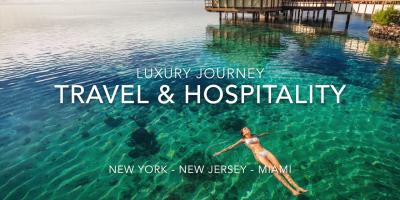 Hospitality Marketing Firm in New York, NY - LuxuryJourney , Manhattan, New York