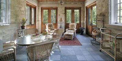 3 Benefits of Replacing Your Carpet With Natural Stone, Anchorage, Alaska