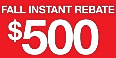 Save Up to $500 on Select Mitsubishi® Electric Systems, Hamilton, New Jersey