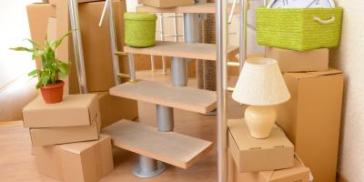 5 Tips for Efficiently Packing & Organizing Your Storage Unit , Kalispell, Montana
