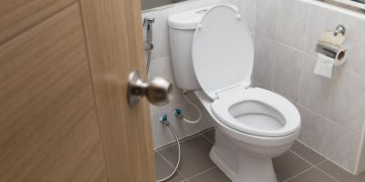 3 Ways to Tell When It Is Time for a New Toilet, West Chester, Ohio