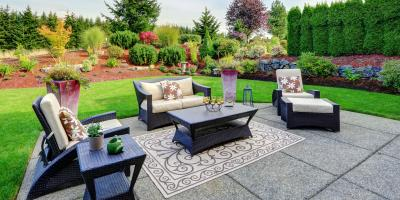 How to Prepare Your Patio for the Summer, Monroe, Ohio