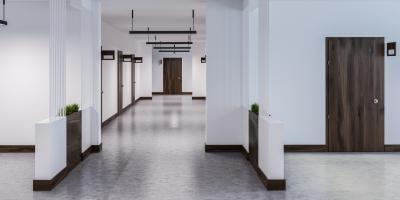 FAQ About Epoxy Flooring, Monroe, Ohio
