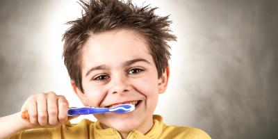 Family Dentist Offers 4 Back-to-School Tips for Oral Health, Fort Wright, Kentucky