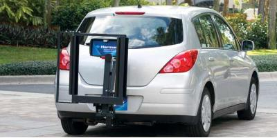 3 Factors to Look for When Buying a Mobility Vehicle Lift, Ashland, Kentucky