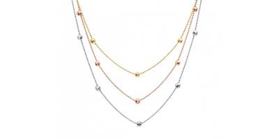 What Color Jewelry Suits Your Skin Tone?, Nyack, New York