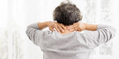 What Is Trigger Point Therapy?, High Point, North Carolina