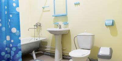 Colorado Plumber Shares 3 Ways to Tell It's Time for a New Toilet , Trinidad, Colorado