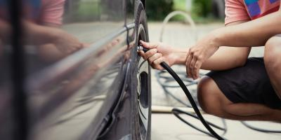 What to Know About Your Tire Pressure, Lynne, Wisconsin