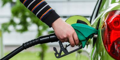 A Gas Station's 3 Tips for Saving Fuel, Lynne, Wisconsin