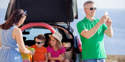 4 Healthy Road Trip Snacks for Kids, Lynne, Wisconsin