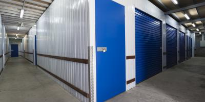Common Questions About Climate-Controlled Storage Units, Troutman, North Carolina