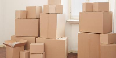 5 Tips for Selecting Moving Supplies, Troutman, North Carolina